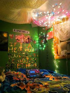 Any diy teenage (girl) room decoration ideas .?