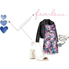 Untitled #4 by nazellaghaniyaa on Polyvore featuring Prada and Buccellati