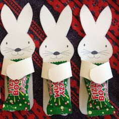 Diy Gifts, Origami, Bunny, Lily, Paper, Blog, Ideas Para, Gift Ideas, Early Education