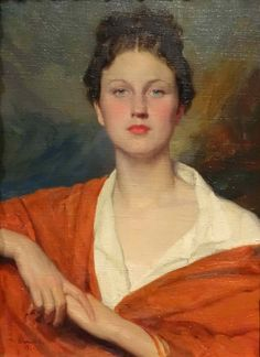 Florencia. Manuel Benedito Vives (Spanish, 1875-1963). Disciple of Joaquín Sorolla, he enrolled in the San Carlos School of Fine Arts in Val...