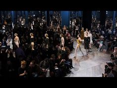 Dior couture Spring-Summer 2016 show - Best of - YouTube