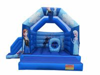 frozen inflatable bouncer inflatable bounce house supplier