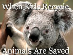 When Kids Recycle, Animals are Saved: Upcycle art and crafts, ebooks, readforgood, MeMeTales, Kids Apps, Kids Lit