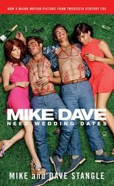 Mike and Dave Need Wedding Dates - And a Thousand Cocktails ebook by Mike Stangle,Dave Stangle #KoboOpenUp #BookToMovie #Nonfiction #Biography #ebook