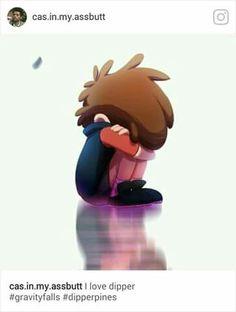 I love you Dipper ❤