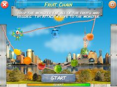Best Science Apps for Older Kids: Monster Physics app