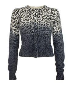 Butterscotch Wild Card Cardigan, size: 8 discovered on Fantasy Shopper Leopard Nursery, Liberty Print, Women Wear, Ladies Wear, Knitwear, Branding Design, Style Inspiration, Nursery Inspiration, My Style