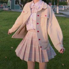 Kawaii Fashion, Cute Fashion, Girl Fashion, Fashion Outfits, Fashion Design, Boho Fashion, Look Cool, Cool Style, My Style