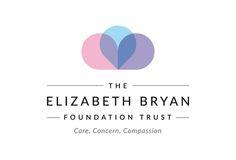 The Elizabeth Bryan Foundation Trust - brand design by Alpha Design & Marketing Ltd