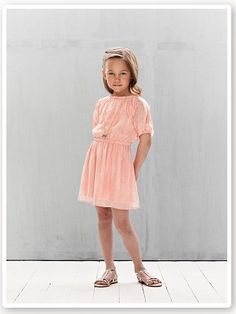 Incredibly Cute Couture Flower Girl Dresses | Bridal and Wedding Planning Resource for Oregon Weddings | Oregon Bride Magazine