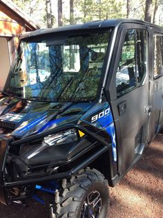 Used 2016 Polaris RANGER CREW XP 900-6 EPS ATVs For Sale in Arizona.