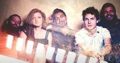 Such a cool band! #seryn