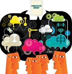 #creativebrief