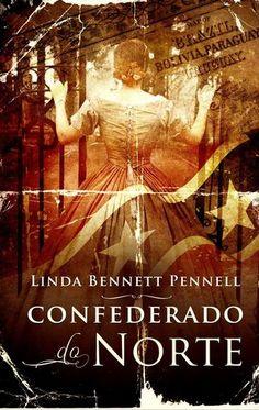 5 Stars ~ Historical ~ Read the review at http://indtale.com/reviews/historical/confederado-do-norte