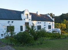 Wildekrans Country House: Homstead