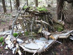 Fairy House | Fairy Houses – Creating Hope Under the Trees
