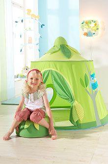 HABA - Erfinder für Kinder - Schlummerlicht Waldfreunde - Lampen - Kinderzimmer - Spielzeug & Möbel
