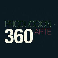 360 Producción - Arte