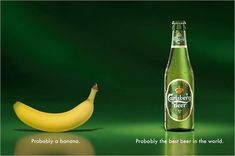 Funny #ads #posters #commercials Follow us on www.facebook.com/ApReklama  < repinned by www.apreklama.pl  https://www.instagram.com/arturjanas/  #ads #marketing #creative #poster #advertising #campaign #reklama #śmieszne #commercial #humor #beer