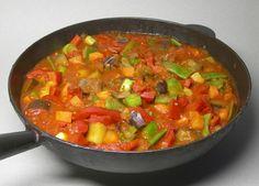Serbian casserole (đuveč) recipe | Serbian CookBook
