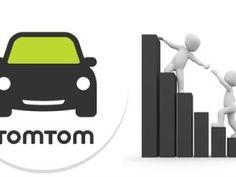 Google se dohodl s automobilkami, akcie TomTomu se rapidně propadly Google