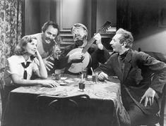 Ninotchka 1939 | Ninotchka. 1939. USA. Directed bu Ernst Lubitsch