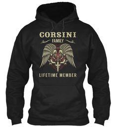 CORSINI Family - Lifetime Member