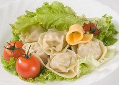 Китайские салаты из сельдерея