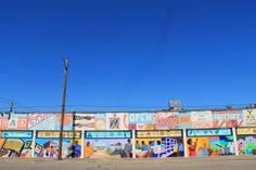 8 Waco murals and where to find them