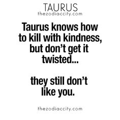 Zodiac Taurus Facts. For more zodiac fun facts, click here.