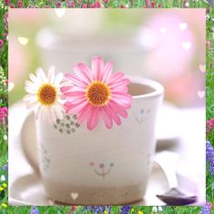 #LUVIT 😍 A cup of flower power vibes for a wonderful week! 🌼🌷🌻🌹🌸 #goodvibes #goodvibesonly #flowerpower #catears #floralcatears #catearsheadband #kittyears #ledflowercrown #flowerheadband #flowerheadbands #flowerhalo #flowercrown #flowercrowns #flowerchildren #flowerchild #ravewear #ravecostume #festivalfashion #mouseears #disneyears #minniemouseears #mickeymouseears #disneybound #disneybounding #disneycostume #unicorn #unicorns #unicorngirl #unicornheadband