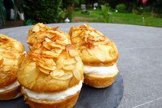 Sophias Bienenstich Cupcakes