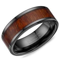 Torque Torque Men's Fashion Ring BCE-0003