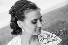 #DistinctionStudio Spokane Wedding Photography Spokane Wedding Photographer Washington Bride and Groom Photos taken in Davenport, WA. Great Wedding Photography Ideas Country Wedding Country Photos Bridal Party Couple Love