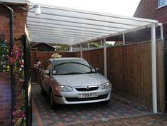 car ports staffordshire