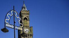#Bradford, West Yorkshire, City Hall by goodadvice.com
