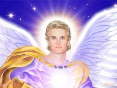 Angel Art Gallery of Archangel prints and Archangel pictures - Tarot, Lisa Angel, Dark Power, Talisman, What Happened To Us, Religion, Archangel Michael, Tea Art, Guardian Angels