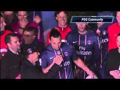 FOOTBALL -  Zlatan Ibrahimovic revisite Ici c'est Paris en Ici ci... - http://lefootball.fr/zlatan-ibrahimovic-revisite-ici-cest-paris-en-ici-ci/