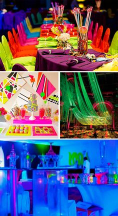 NEON PARTY/WEDDING/RECEPTION... ill do it all
