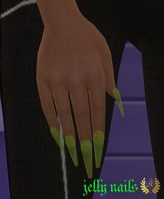 The Sims 4 Patreon Kiko Vanity Sims 4 Hair Male, Sims 4 Black Hair, Sims Hair, Sims 4 Teen, My Sims, Sims Cc, Sims 4 Nails, Cc Nails, Sims 4 Body Mods