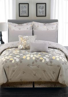 ideeli | DUCK RIVER TEXTILES Eliana Reversible Oversized Comforter Set