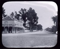 Riccarton Hotel (Nancy's pub) Nz History, Christchurch New Zealand, New Brighton, Places, Photos, Image, Pictures, Lugares