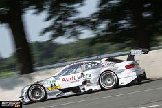 DTM 2013, Norisring, Nürnberg, Adrien Tambay, Audi Sport Team Abt, Bild: RACE-PRESS