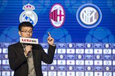 Jack Ma-Backed China Sports Video Service Seeks $3 Billion Value