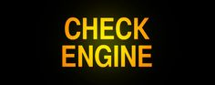 The Esurance Blog | Top 4 Reasons NOT To Panic When Your Check Engine Light Comes On
