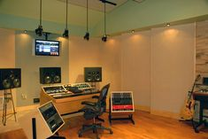 Studio lighting - Gearslutz Pro Audio Community