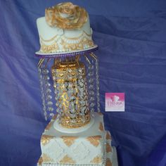 Wedding cake Owerri