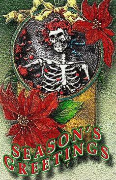 Grateful Dead Christmas