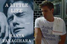 Queer Eye's Antoni Porowski Goes Deep on A Little Life A Little Life Book, Five Star, Good Ol, Great Books, Just Love, Book Art, Novels, Fandoms, Fan Art