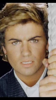George Michael 80s, George Michael Poster, George Michel, Hot Hunks, My Heart Is Breaking, Sexy Men, How To Look Better, Singers, Legends